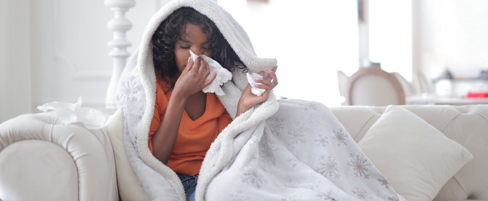 WAYS TO BOOST YOUR IMMUNE SYSTEM THIS WINTER