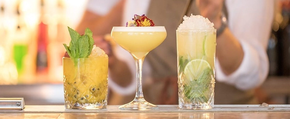 The Gold Coast's Best Cocktails