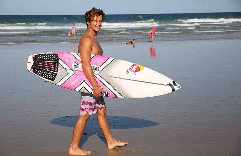 A 'Surfer's Paradise' in Coolangatta March 10-18
