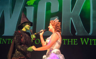 Meet The Wicked Cast