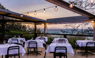 Beach Byron Bay Cafe