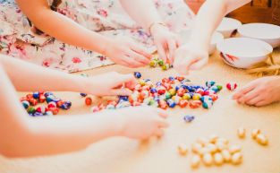The Ultimate Family Easter Fun Guide