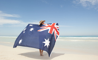 Host the ULTIMATE Australia Day Party