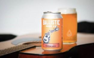 Behind Ballistic Beer Co | Meet  the International Head of Beer Creation