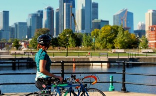 A Guide To Brisbane's Best Bike Rides