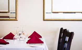 C'est Bon + The Dining Club