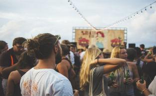 Brisbane's Spring Festivals