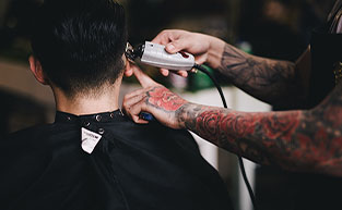 A Cheat Guide to Men's Grooming