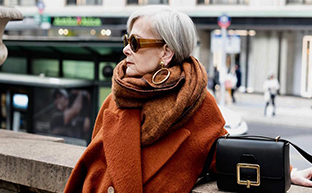 Move over millennials! Over-50 influencers are taking over the 'gram.