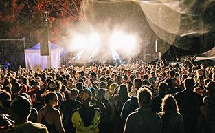 Red Deer Festival 2017