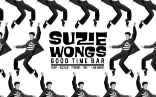 Suzie Wong's Good Time Bar