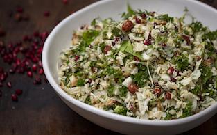 Brisbane's Best Salads