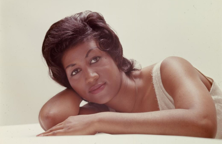 Aretha Franklin: The Queen Rests her Soul