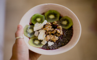 Acai Bowls We'd Like to Spoon
