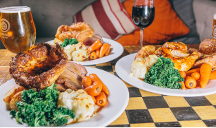 Sensational Sunday Roasts