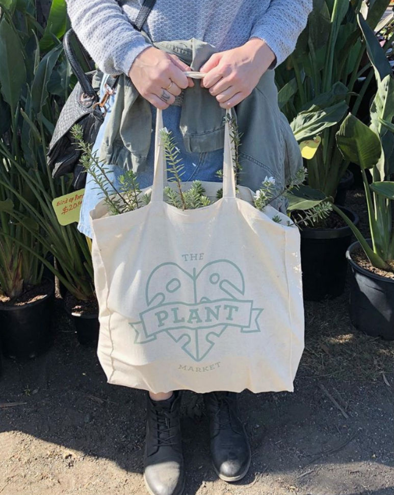 A Plant Market Is Potting Up In West End