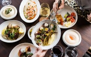 Brisbane's Tastiest Friday Lunches