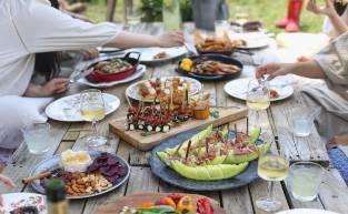 10 Dinner Party Ideas to spice up your weekends