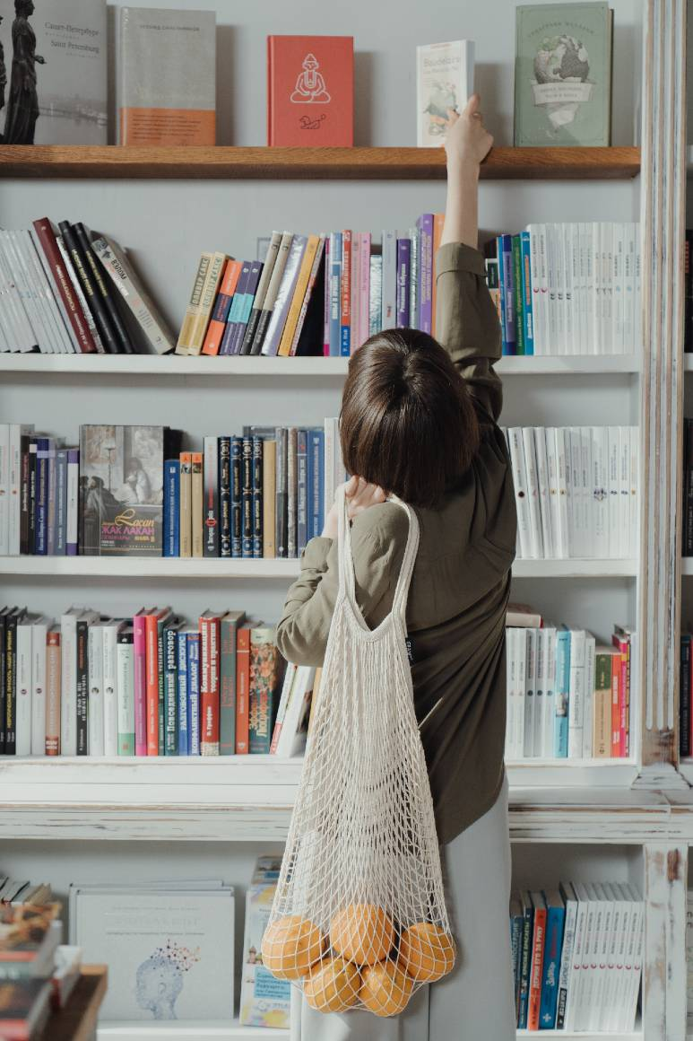 Six Independent Bookstores to Support In Brisbane
