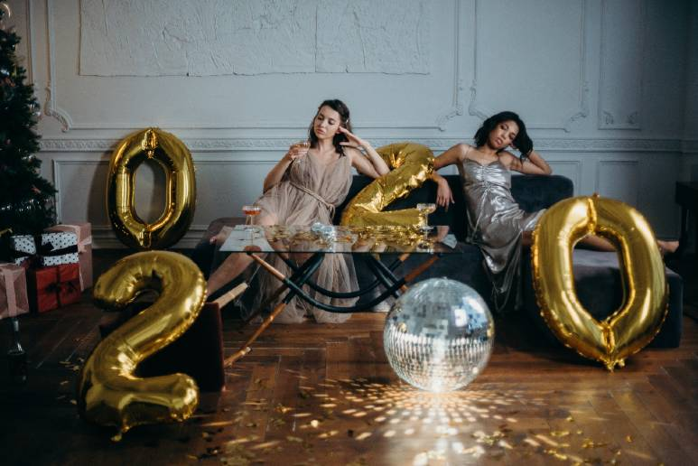 Your Ultimate Guide to New Years Eve - Brisbane & Surrounds