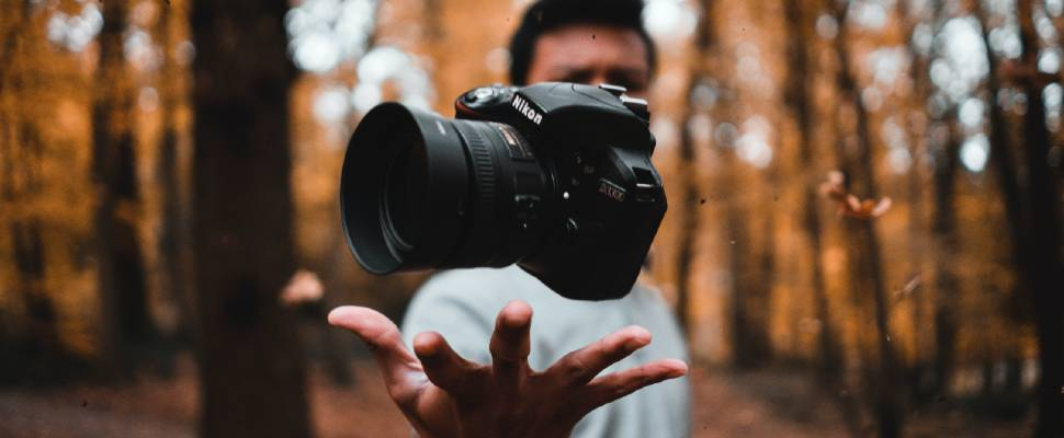 20 Local Photographers to Focus in On