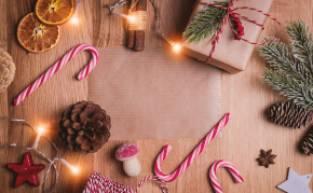 Christmas Cheer on a Budget