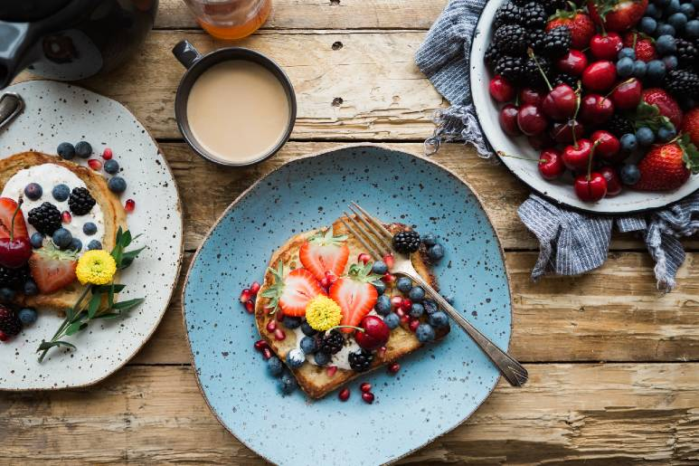 Top 10 Breathtaking Breakfast Items in Brisbane