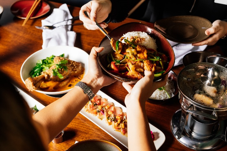 Embrace The Cold: Snuggle Up With Fat Noodle's New Winter Menu