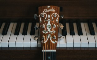 5 Instruments That Are Easy To Learn By Yourself