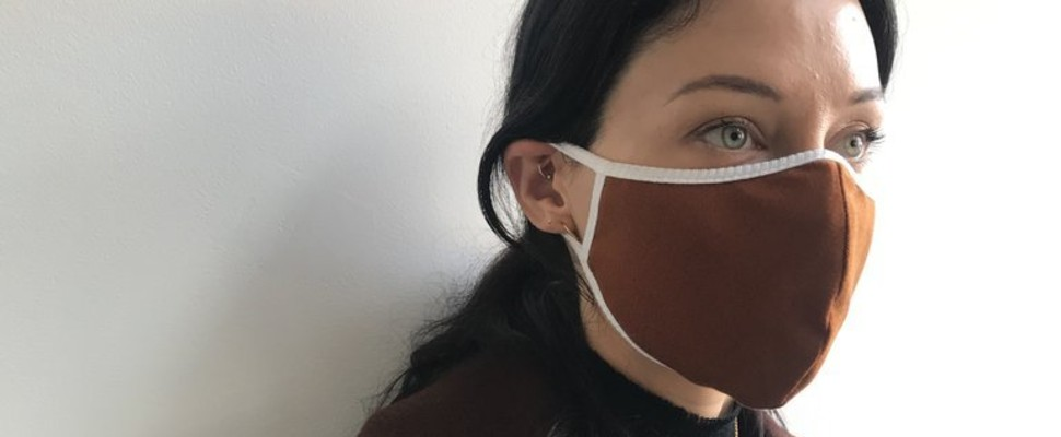 Australian Labels Selling Sustainable Face Masks