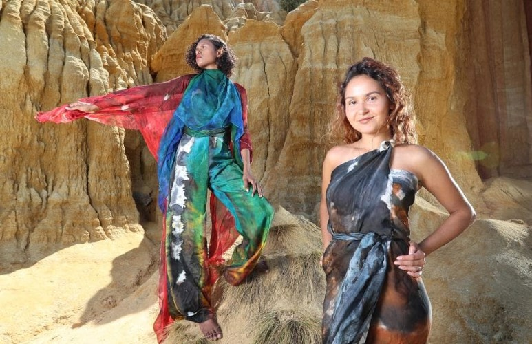 10 Indigenous Australian Fashion Designers You Need to know About