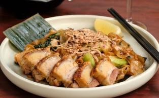 TUK TUK Into Brisbane's Favourite Thai