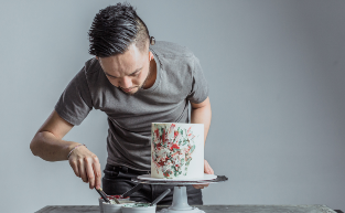 Keep Creative at Home with These Virtual Classes