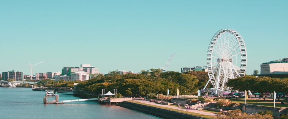 Welcome to Brisbane: Sizzling Spots to Visit