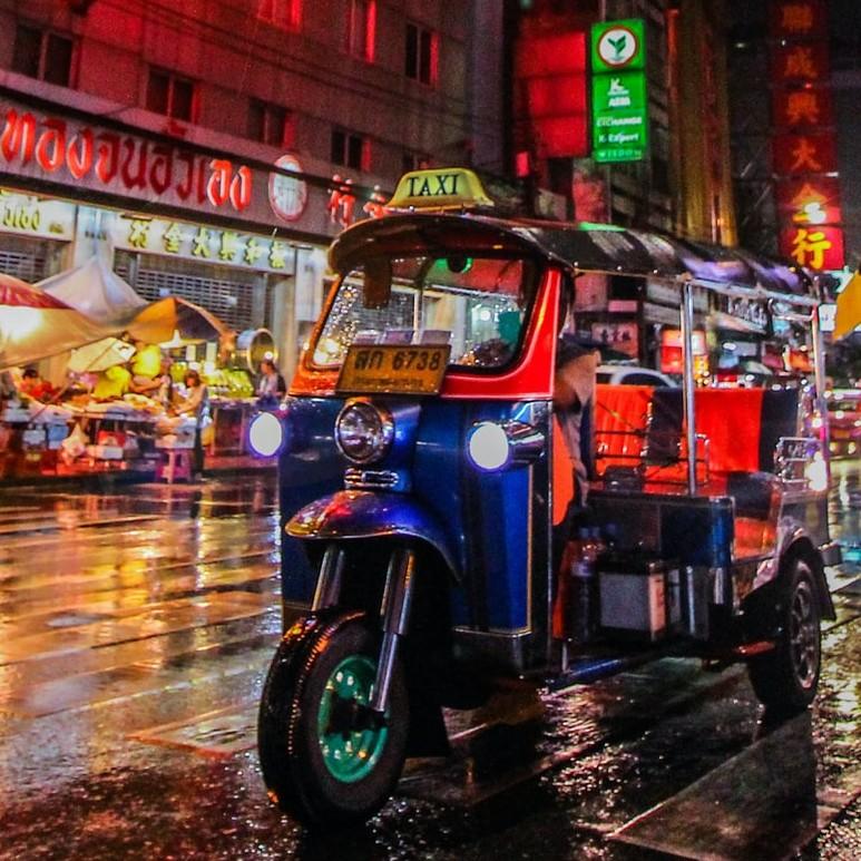 Brisbane's Most Appethaizing + Authentic Thai Restaurants
