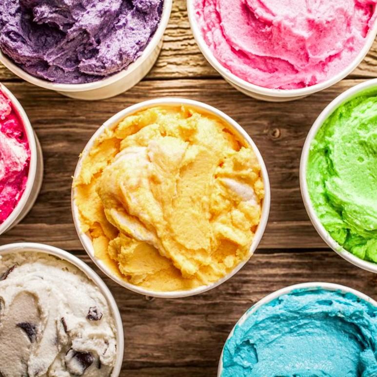 Brisbane's Best Ice-Cream