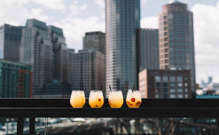 Sip Sip Hooray, drink at Queenland's Best Rooftop Bars Today