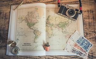 Top 5 Travel List Destinations