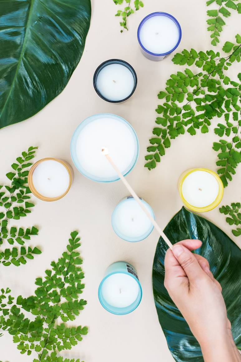 7 Scent-sational Candles
