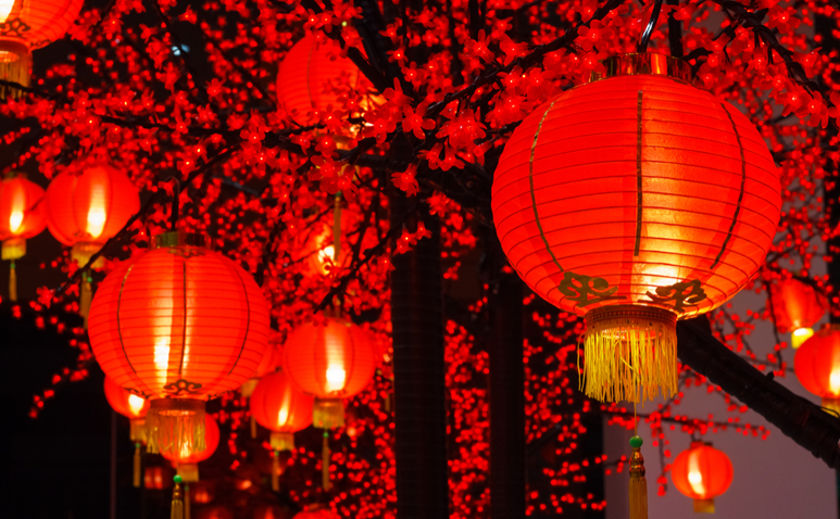 Where To Ring In The Chinese New Year 2018 Everybody Was Kung Food Fighting The Good Guide