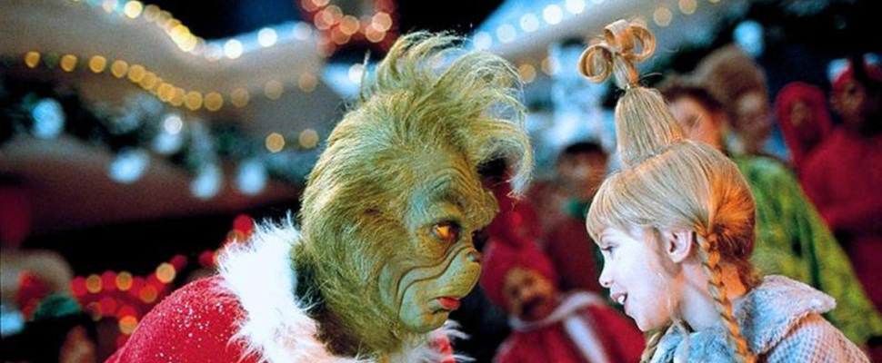 Top Five Classic Christmas Movies