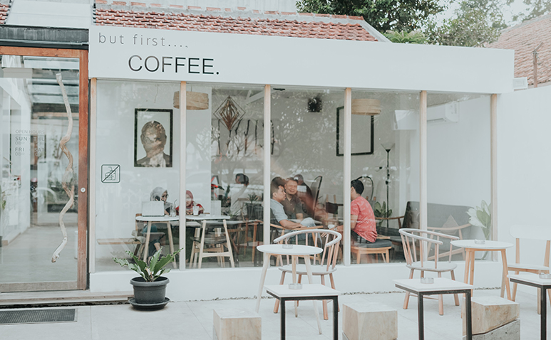 Coffee Shops on the Gold Coast You Must Try