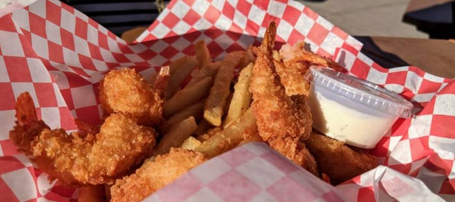 Gold Coast's Fin-tastic Fish And Chips Guide