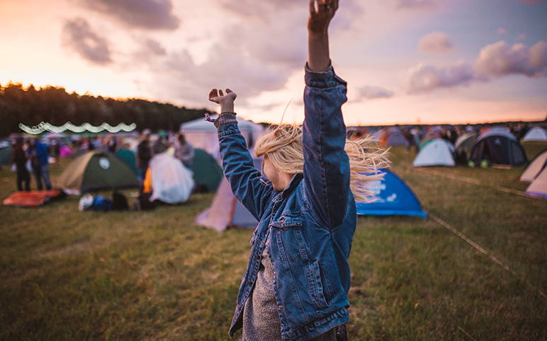 The Hottest Festivals You Can't Miss