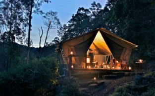 Nightfall Glamping