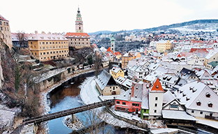 European Winter Wonderland Destinations