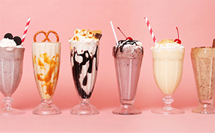 Gold Coast's Best Milkshakes