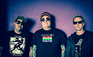 Win Tix To Sublime With Rome