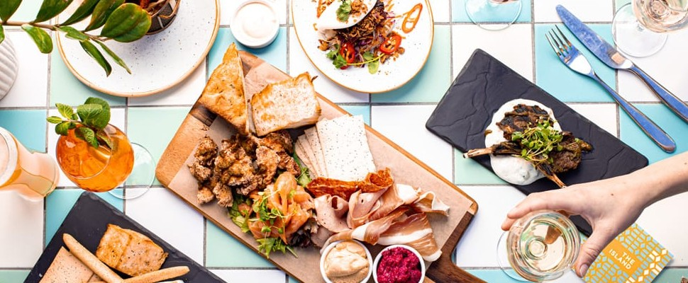 The Gold Coast's Best Boozy Brunches