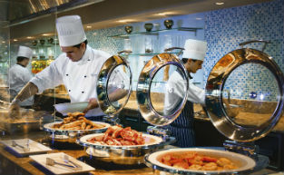 Gold Coast's Best Buffets